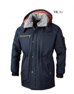 881防寒コート
