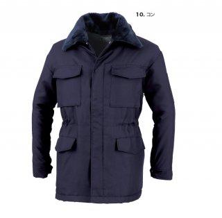 420防寒コート