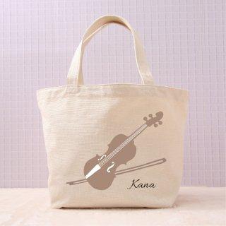 M寸トート Lesson - バイオリン