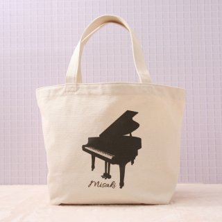 M寸トート Lesson - ピアノ