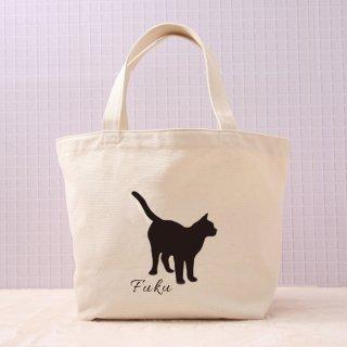 M寸トート Pets - ネコ