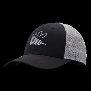 Cap Stinger Black/Grey