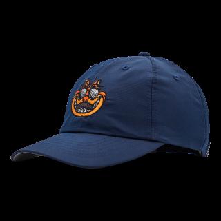 Cap Sunglass Cat Navy