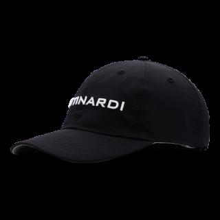 Cap Performance Black