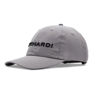 Cap Performance Grey