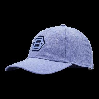 Cap Hex B Light Blue
