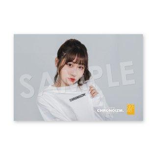 CHRONOIZM × SKE48|ポストカード(青海ひな乃 A)[SKE48]