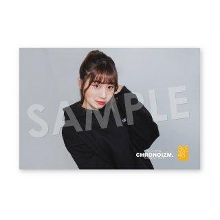 CHRONOIZM × SKE48|ポストカード(青海ひな乃 D)[SKE48]