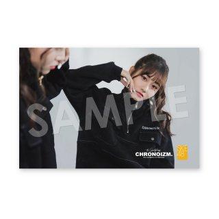 CHRONOIZM × SKE48|ポストカード(青海ひな乃 E)[SKE48]