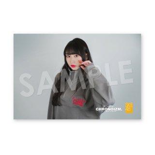 CHRONOIZM × SKE48|ポストカード(野村実代 A)[SKE48]