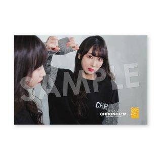 CHRONOIZM × SKE48|ポストカード(野村実代 D)[SKE48]