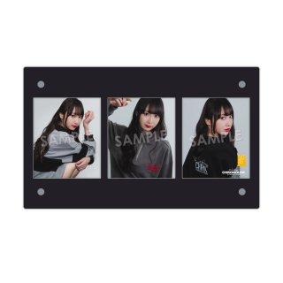 CHRONOIZM × SKE48|額装写真(3photos)[野村実代]