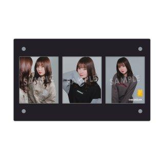 CHRONOIZM × SKE48|額装写真(3photos)[江籠裕奈]