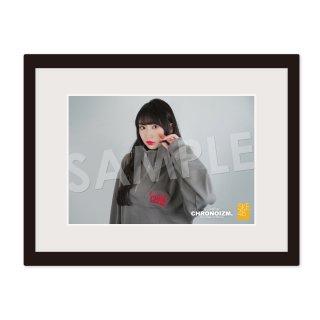 CHRONOIZM × SKE48|額装写真 A4(野村実代 A)