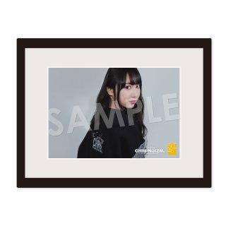 CHRONOIZM × SKE48|額装写真 A4(野村実代 C)
