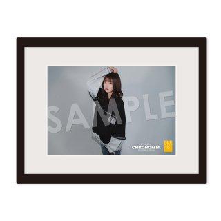 CHRONOIZM × SKE48|額装写真 A4(江籠裕奈 D)