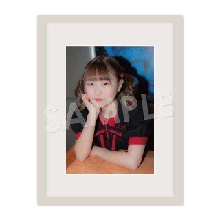 純情のアフィリア 額装写真 A4(桜田アンナ A)