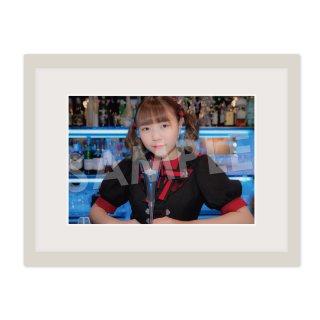 純情のアフィリア 額装写真 A4(桜田アンナ B)