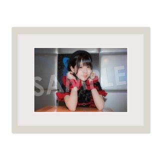 純情のアフィリア 額装写真 A4(葉山カナ A)