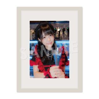 純情のアフィリア 額装写真 A4(葉山カナ B)