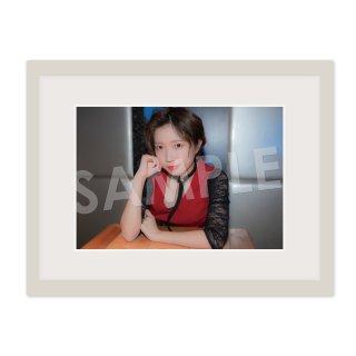 純情のアフィリア 額装写真 A4(夏目ベール A)