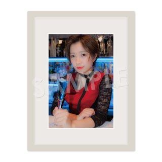 純情のアフィリア 額装写真 A4(夏目ベール B)