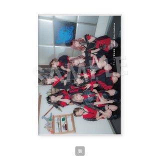 純情のアフィリア|ポストカードアルバム