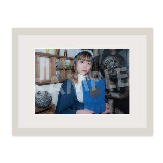 アフィリアキャスト 額装写真 A4(エミール A)