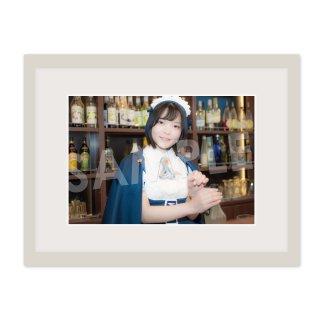 アフィリアキャスト 額装写真 A4(ジェニファー B)