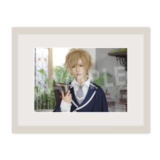 アフィリアキャスト 額装写真 A4(シン A)