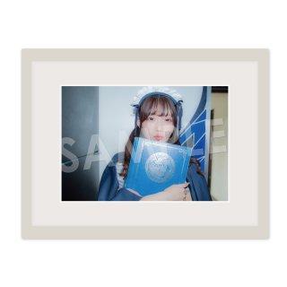 アフィリアキャスト|額装写真 A4(レニャ B)