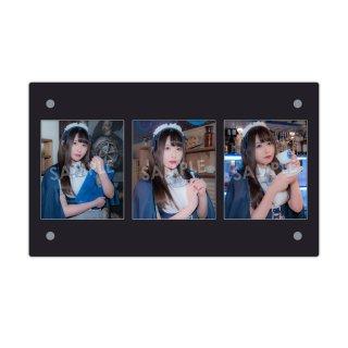 アフィリアキャスト 額装写真(3Photos)[ミユキ]