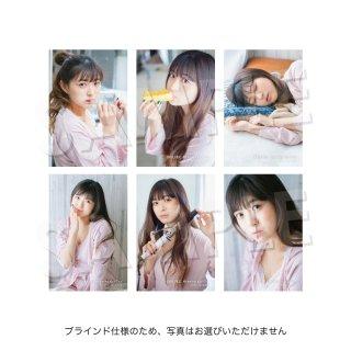 IDOL FILE Vol.21|ランダムポストカード[ANNA|大阪☆春夏秋冬]