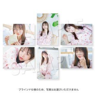 IDOL FILE Vol.21|ランダムポストカード[達家真姫宝|煌めき☆アンフォレント]