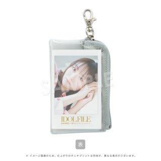 IDOL FILE Vol.21 チェキホルダー[達家真姫宝 煌めき☆アンフォレント]B