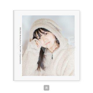 IDOL FILE Vol.21|チェキアルバム[喜多見思叶|BenjaminJasmine]