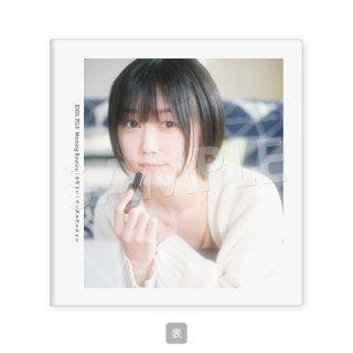 IDOL FILE Vol.21 チェキアルバム[小町まい サンダルテレフォン]