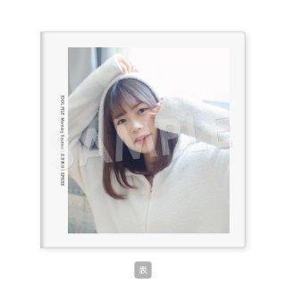 IDOL FILE Vol.21|チェキアルバム[白方美羽|SPRISE]