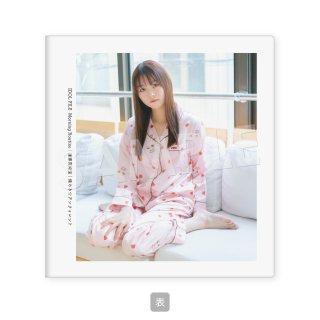 IDOL FILE Vol.21 チェキアルバム[達家真姫宝 煌めき☆アンフォレント]