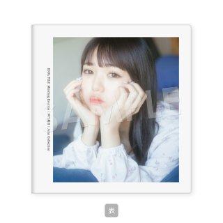 IDOL FILE Vol.21|チェキアルバム[津代美月|Jams Collection]