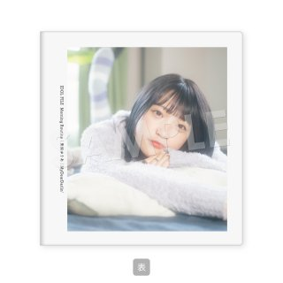 IDOL FILE Vol.21|チェキアルバム[東條ゆりあ|MyDearDarlin']