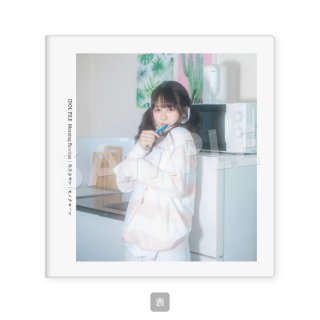 IDOL FILE Vol.21 チェキアルバム[兎月さやか モノクローン]