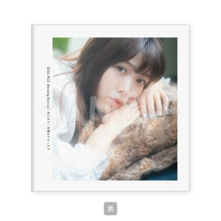 IDOL FILE Vol.21 チェキアルバム[渚カオリ 純情のアフィリア]