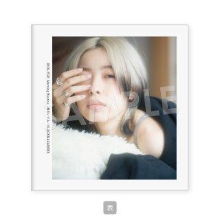 IDOL FILE Vol.21|チェキアルバム[南向いずみ|BLACKNAZARENE]