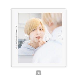 IDOL FILE Vol.21|チェキアルバム[羽島めい|神宿]