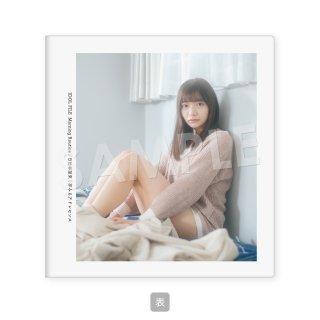 IDOL FILE Vol.21|チェキアルバム[日比谷聖來|夢みるアドレセンス]