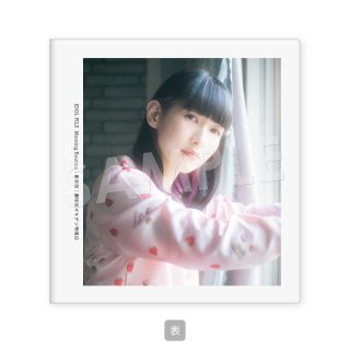 IDOL FILE Vol.21 チェキアルバム[星紫穂 劇場版ゴキゲン帝国Ω]