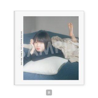 IDOL FILE Vol.21|チェキアルバム[南 茉莉花|FES☆TIVE]