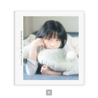 IDOL FILE Vol.21|チェキアルバム[峰島こまき|ナナランド]