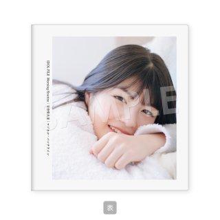 IDOL FILE Vol.21|チェキアルバム[吉田優良里|マジカル・パンチライン]